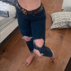 Jeans 👖 💙